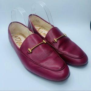 Sam Edelman Women's Lior loafers